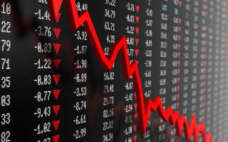 Интерактивный график стоимости акций сбербанка онлайн