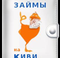 Cashrussia займы qiwi киви кошелек срочно онлайн