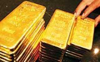 Как приобрести золото в кредит