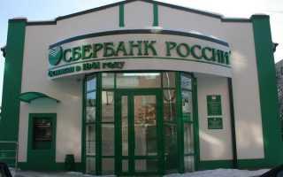 Банки входящие в сбербанк россии сбербанк россии