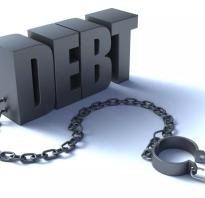 Кредиторская задолженность что это такое