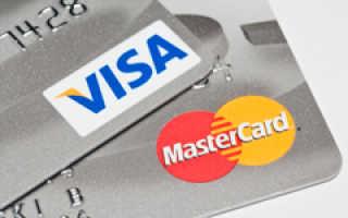 В чем отличие мастер карт от визы