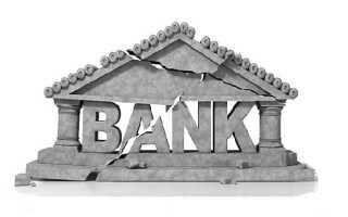 Два небольших региональных банка лишились лицензий