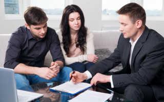 Банковские кредиты отличия созаемщика от поручителя