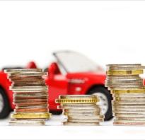 О досрочном погашении кредита на авто