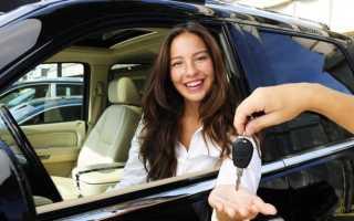 Можно ли выгодно купить автомобиль в кредит
